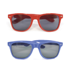 Sunglasses with Club Detailing